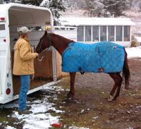 blanket trailer