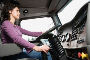 woman-truck-driver