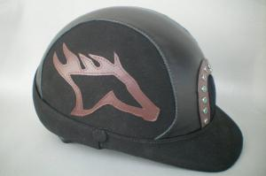 designed helmet